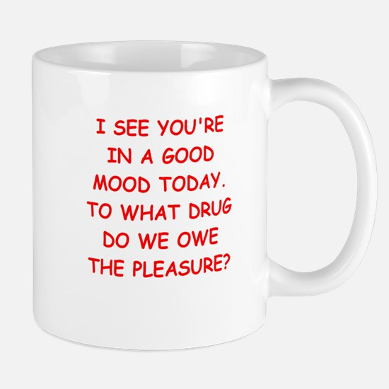 good mood Mugs