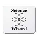 Science Wizard Mousepad