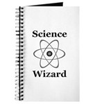 Science Wizard Journal