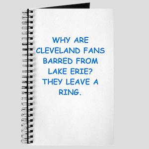 cleveland fans Journal