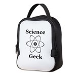 Science Geek Neoprene Lunch Bag