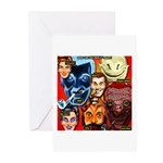 Trust Greeting Cards (Pk of 10)
