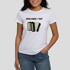 Custom Accordion T-Shirt