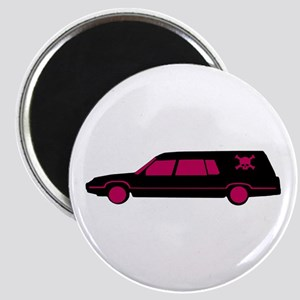 Hearse Magnets
