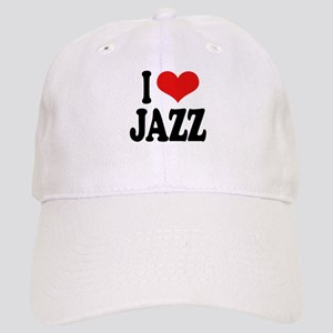 I Love Jazz Cap