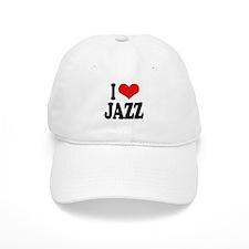 I Love Jazz Cap