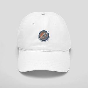 Orion Spacecraft 3 Cap