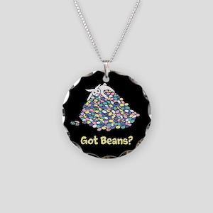 Got Beans? Necklace