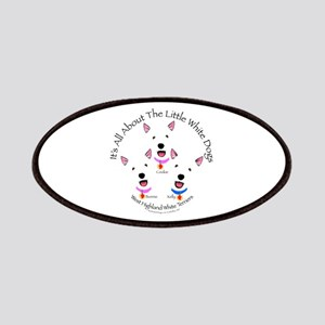 Custom - Bonnie, Cookie & Kelly Patches
