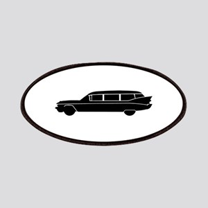 Hearse Patches