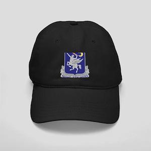 160th Special Operations Aviation Regime Black Cap