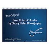 Jazz Calendars
