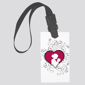Love of a Mother Luggage Tag