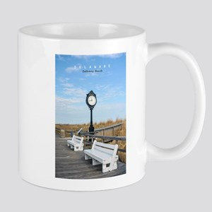 Bethany Beach Delaware. Mug Mugs