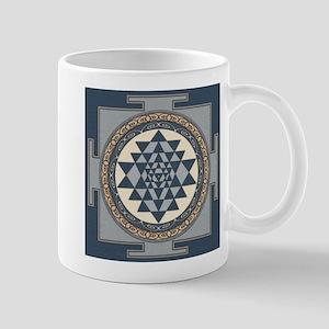 SriYantra_Uni_Lrg Mugs