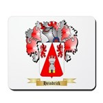 Heindrick Mousepad