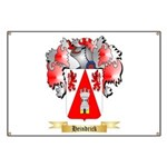 Heindrick Banner