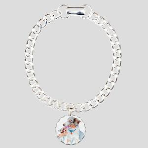 Matrix the Australian Shepherd Bracelet