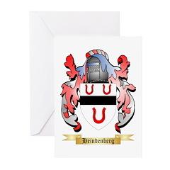 Heindenberg Greeting Cards (Pk of 10)