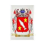 Heilbronn Rectangle Magnet (100 pack)