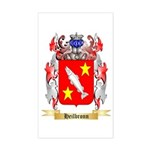 Heilbronn Sticker (Rectangle)