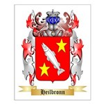Heilbronn Small Poster