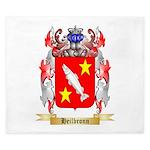 Heilbronn King Duvet