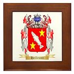 Heilbronn Framed Tile