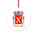 Heilbronn Ornament (Round)