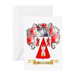 Heikkinen Greeting Card