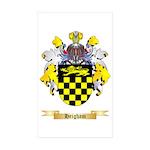 Heigham Sticker (Rectangle 50 pk)