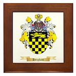 Heigham Framed Tile