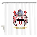 Heiden Shower Curtain