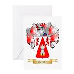 Hehnke Greeting Card