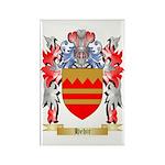 Hehir Rectangle Magnet (100 pack)