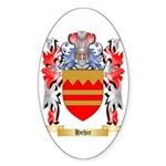 Hehir Sticker (Oval 10 pk)