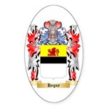 Hegny Sticker (Oval)