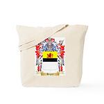 Hegny Tote Bag