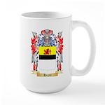 Hegny Large Mug