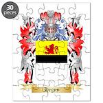 Hegny Puzzle