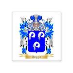 Heggie Square Sticker 3