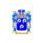 Heggie Sticker (Rectangle)