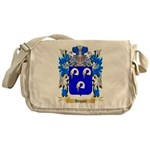 Heggie Messenger Bag