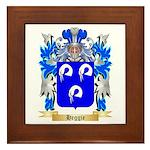 Heggie Framed Tile