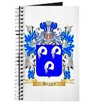 Heggie Journal