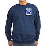 Heger Sweatshirt (dark)