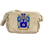 Heger Messenger Bag