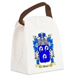 Heger Canvas Lunch Bag