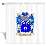 Heger Shower Curtain