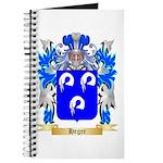 Heger Journal